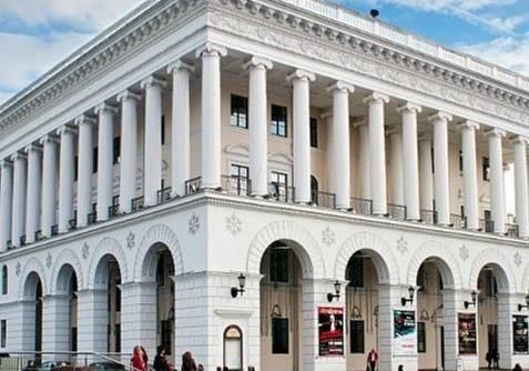 Максим Тимошенко: НМАУ вийшла в світові лідери