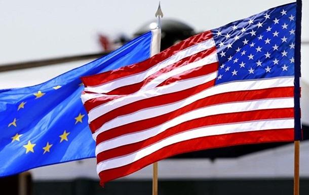 США введуть нові мита проти 150 видів товарів з ЄС
