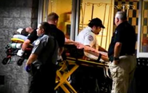 У США 22 десантники постраждали під час стрибків з парашутом
