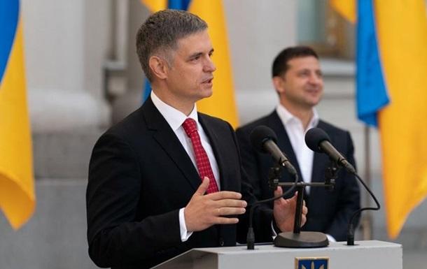 По выборам на Донбассе есть  план Б  − Пристайко