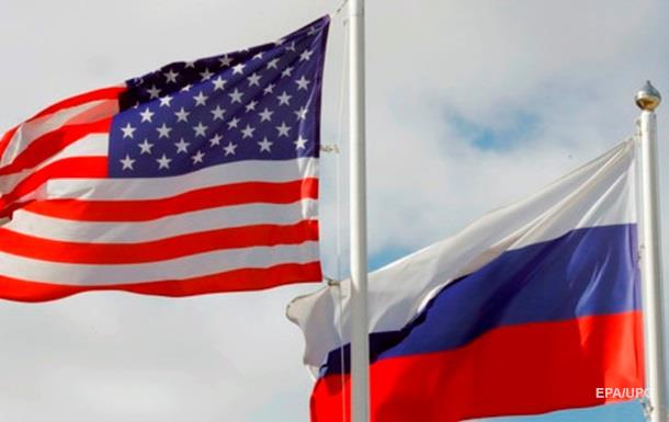 США не выдали визы членам российской делегации в ООН