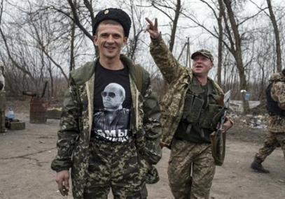 """Армия """"ДНР"""" загнивает: боевики замерзают от холода"""