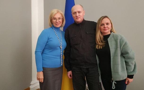 Винний в Білорусі журналіст повернувся в Україну