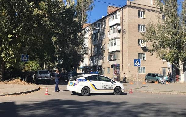 У Херсоні з рушниці розстріляли двох людей