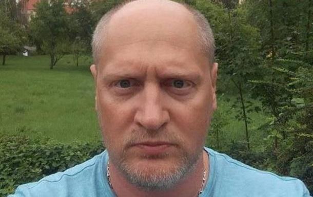 Украинский журналист Павел Шаройко вернулся в Украину