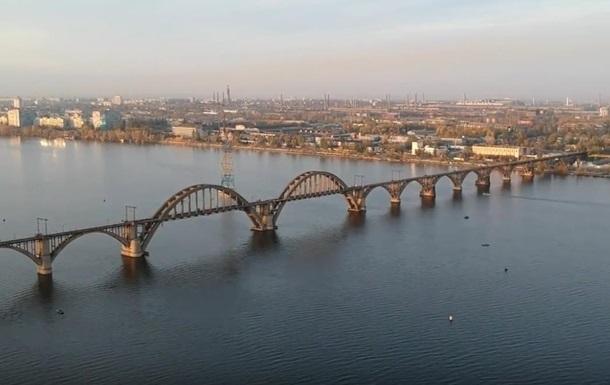 Киев и Минск договариваются о восстановлении судоходства по Днепру