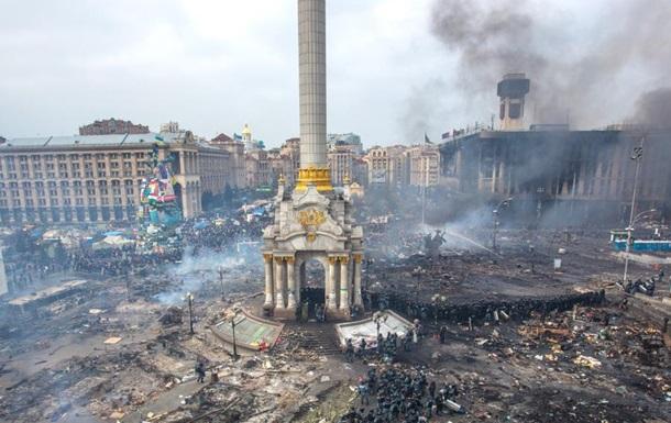 Грядёт ли в Украине новый майдан