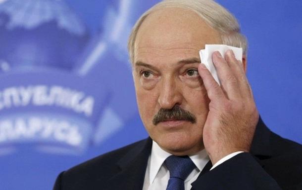 Лукашенко прилюдно назвал Украину Россией – Зеленский уже придумал план мести