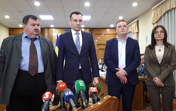 Новий голова ЦВК назвав умови виборів у  ЛДНР