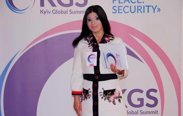 Kyiv Global Summit: «Women. Peace. Security»