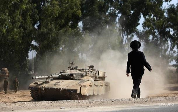 Ізраїль обговорив з країнами Перської затоки договір про ненапад