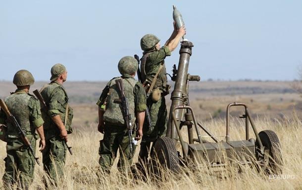 Доба на Донбасі: 17 обстрілів, є загиблий