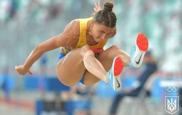 Бех-Романчук завоевала серебро чемпионата мира