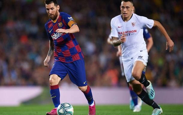 Месси стал первым в XXI веке, кто забивает голы в 16 сезонах Ла Лиги подряд