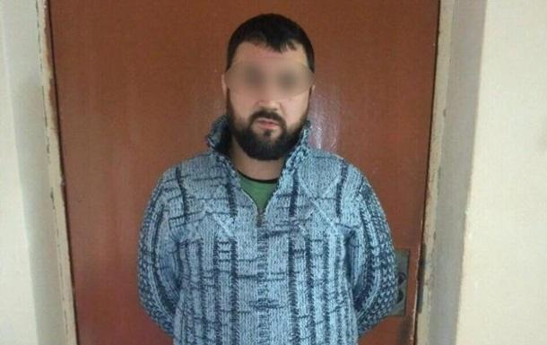 На Київщині двоє чоловіків влаштували стрілянину в кафе