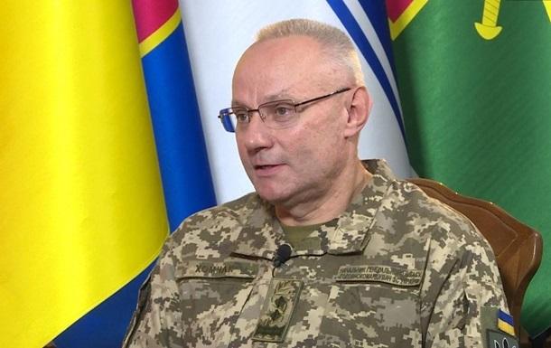 Начальник Генштаба посещает места разведения на Донбассе – СМИ