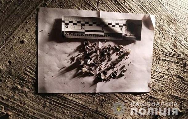 В Хмельницком задержали подрывника гранаты возле дома