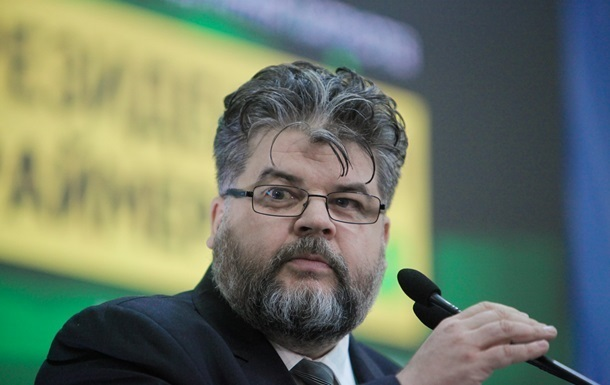 Слуга народа  Яременко: Капитуляция уже произошла
