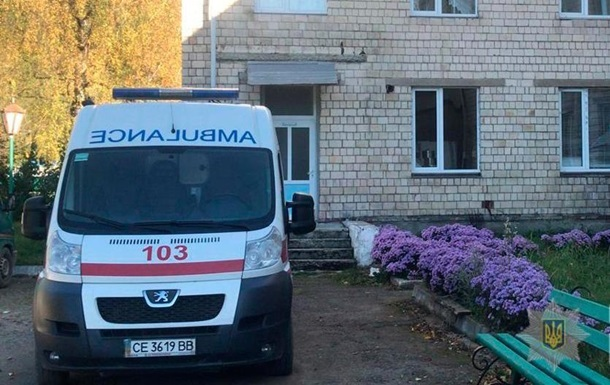 Отравление на Буковине: заболели почти 130 человек