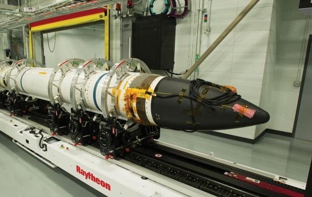 США заступають до серійного виробництва новітніх перехоплювачів системи ПРО