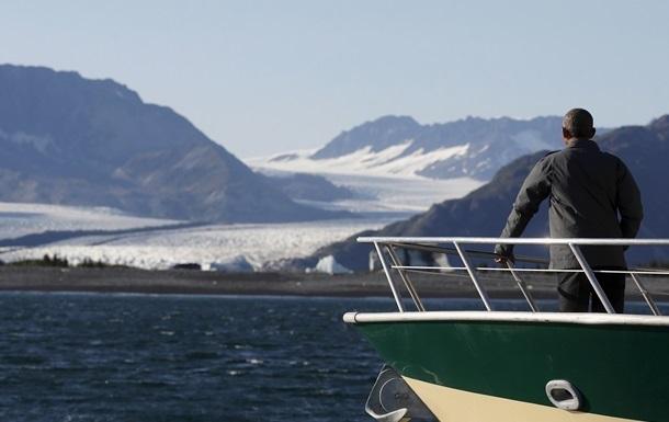 В Арктиці зафіксували рекордний викид метану
