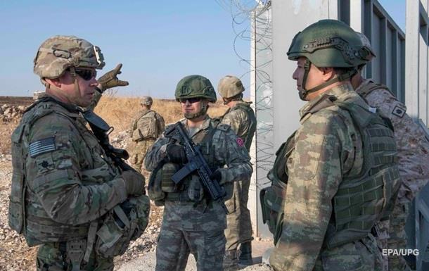 У Білому домі заявили, що США не виводять із Сирії всі війська