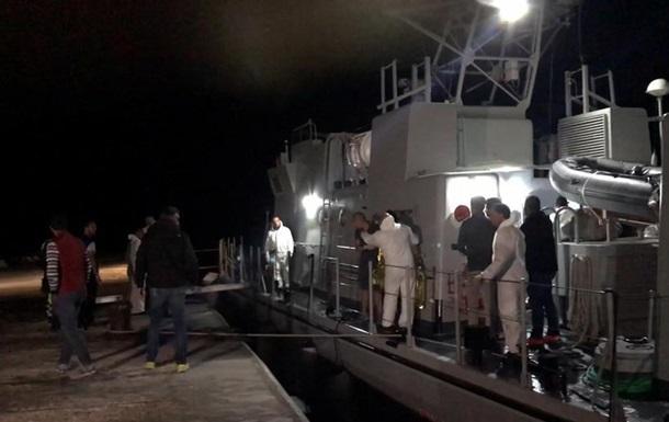 У Середземному морі виявили тіла 13-ти загиблих жінок