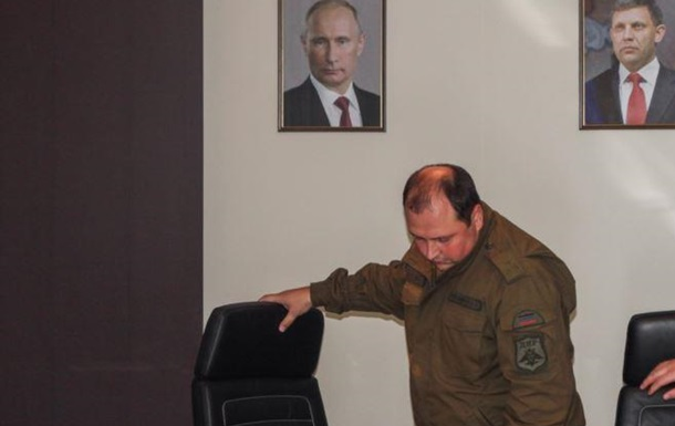 Кремль давно та ретельно готував захоплення Донбасу. Докази