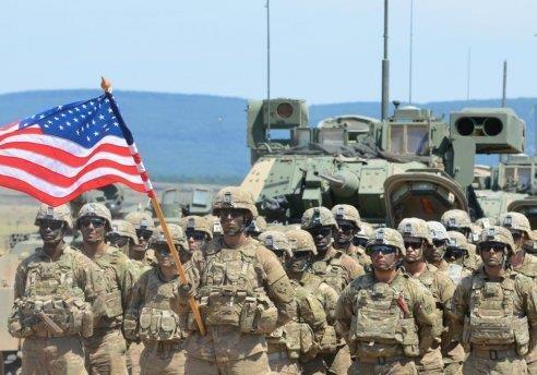 США выводят войска из Сирии: пусть турки делают, что хотят