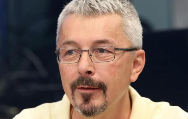 Ткаченко прокомментировал возможное назначение главой КГГА