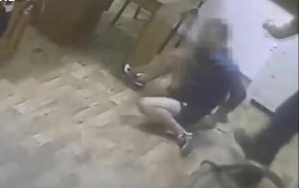 Копи в Одесі  вибивали  свідчення у затриманих - ДБР