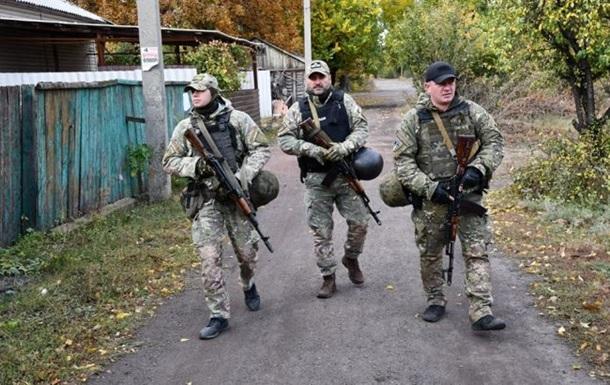 Полиция отправила дополнительные силы в Золотое