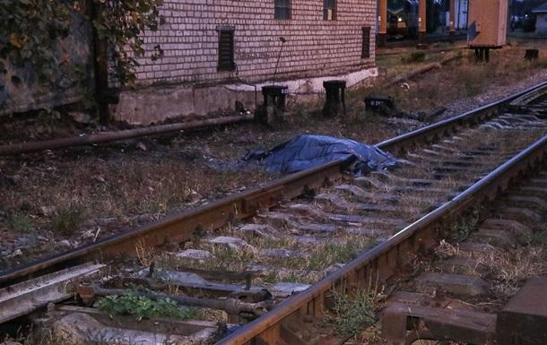 Обезголовлене тіло працівниці Укрзалізниці знайшли у Києві