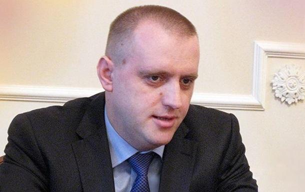 Рябошапка призначив своїм заступником колишнього заступника голови СБУ