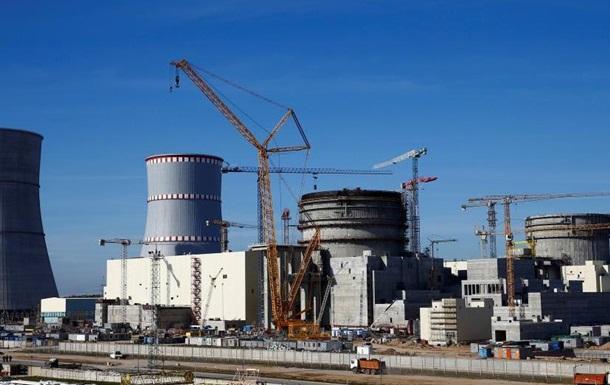 Беларуская АЭС и ядерная катастрофа глазами США