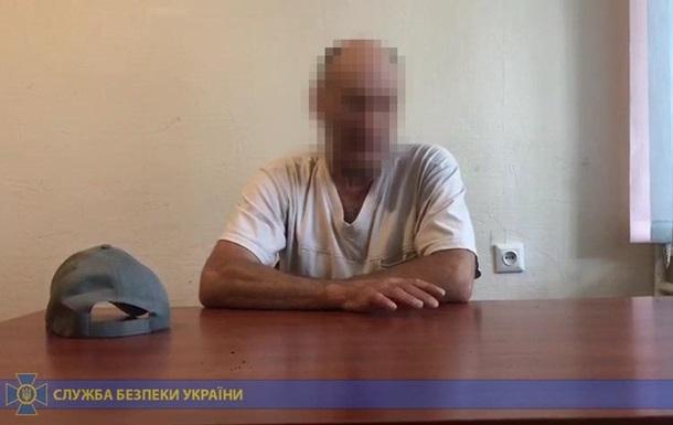 СБУ заявила про вивезення важливого свідка з  ЛНР