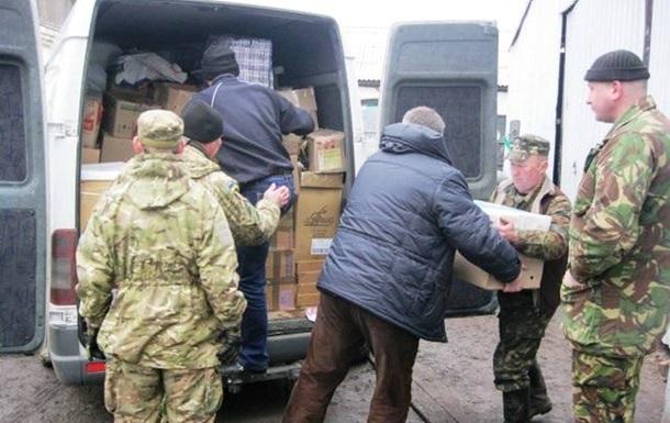 В Украине за год свернула деятельность половина волонтеров