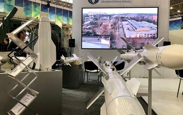 международная выставка оружия