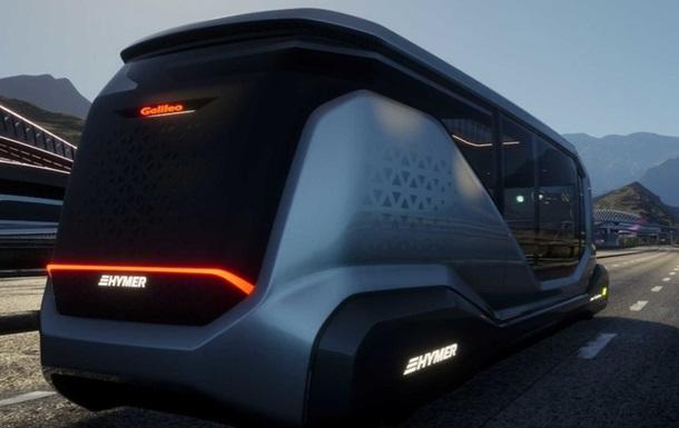 Анонсирован первый беспилотный дом на колесах