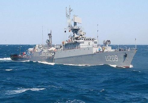 Россия обманула Международный трибунал по морскому праву
