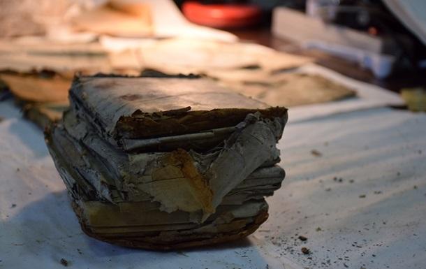 На Прикарпатті знайшли раніше невідомі архіви УПА