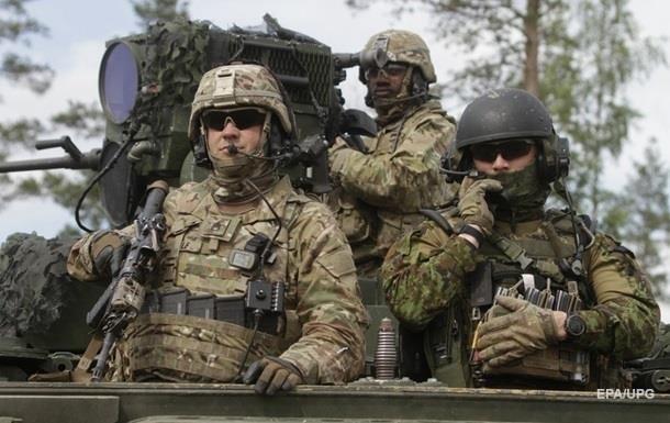Чисельність контингенту США в Сирії не змінилася