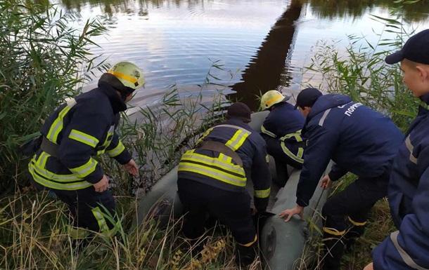 На Дніпропетровщині в річці знайшли тіло дев ятирічної дівчинки