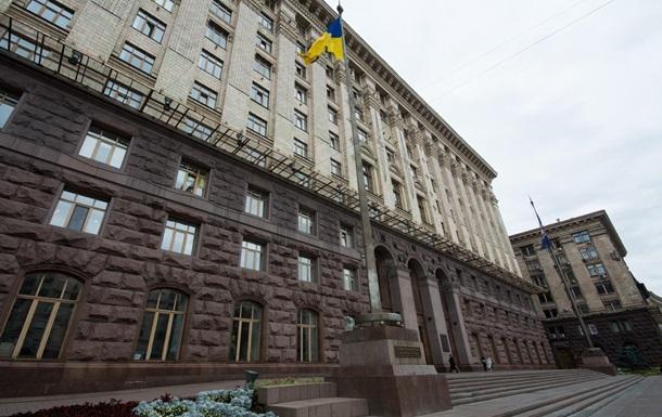 Офис президента хочет контролировать бюджет Киева и лишить киевлян права голоса