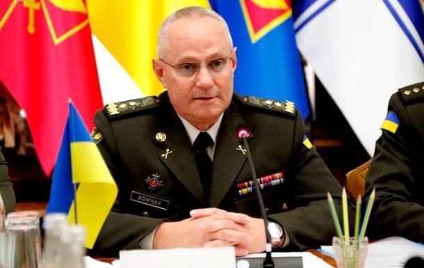 Генштаб назвав умови завершення боїв на Донбасі