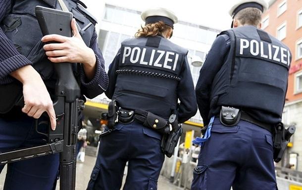 В Германии второй за день инцидент со стрельбой