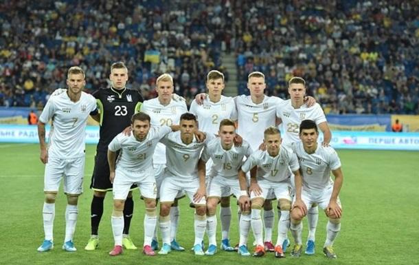 Україна - Литва: квитки на матч майже розпродані