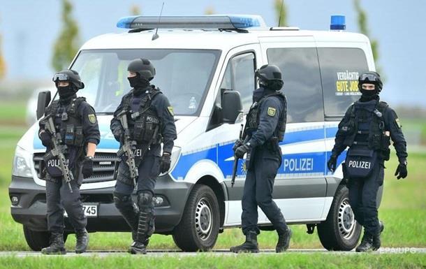 З явилося відео стрілянини біля синагоги в Німеччині