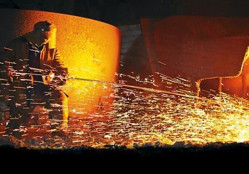 «Идеальный шторм» украинской металлургии: что дальше?