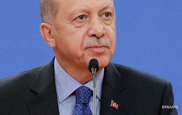 В Сенате США хотят ввести санкции против Эрдогана